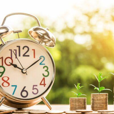 reasons to start investing